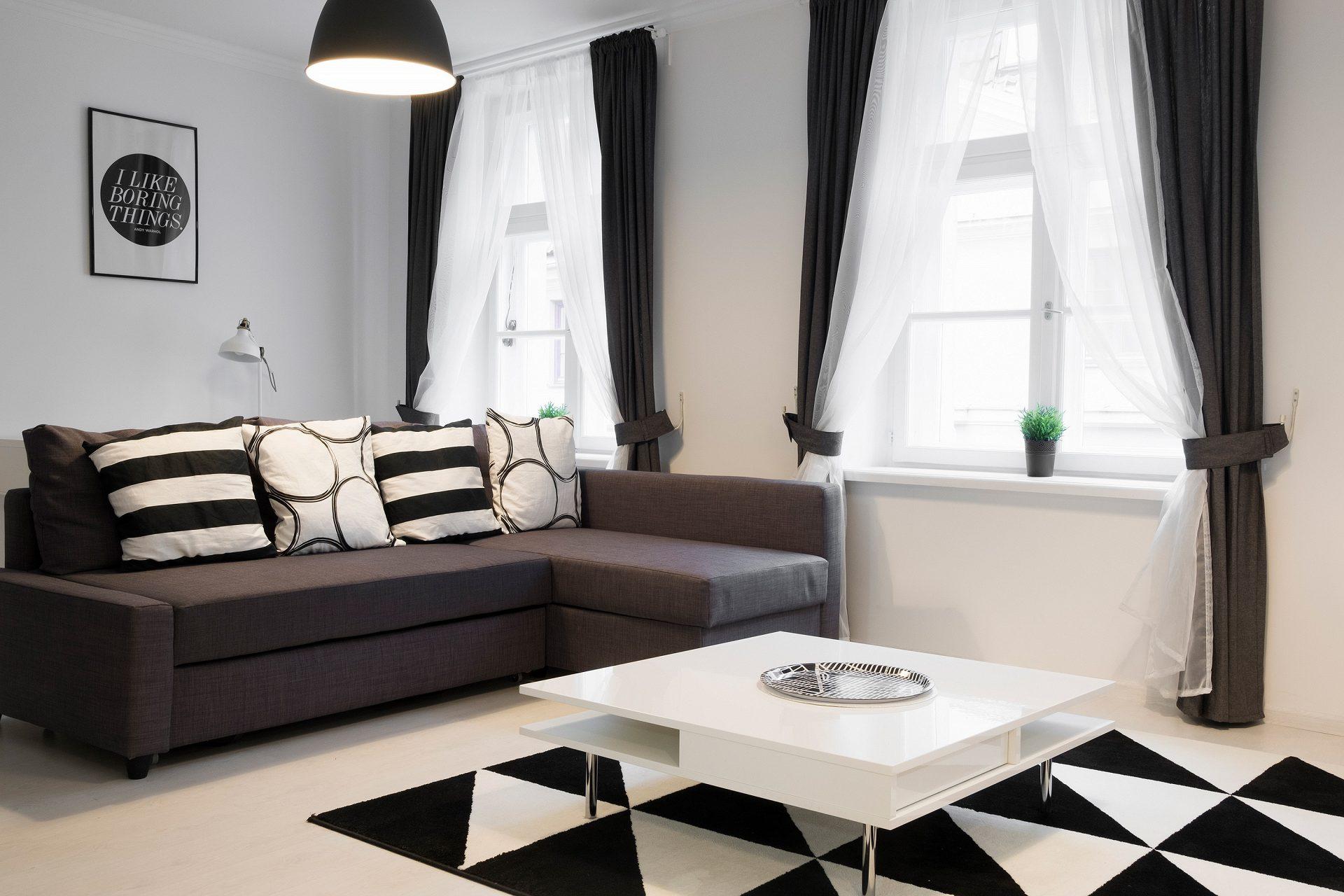 "St.Roland ""Stockholm"" Apartment"